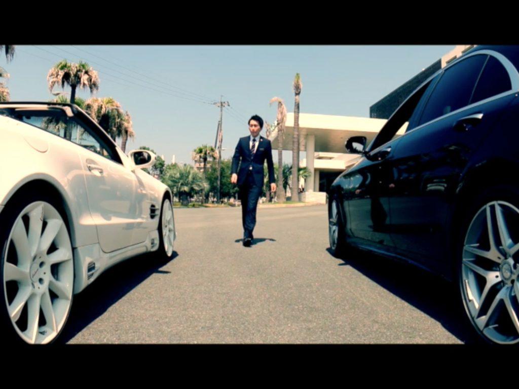 結婚式オープニング|ワイルドスピード