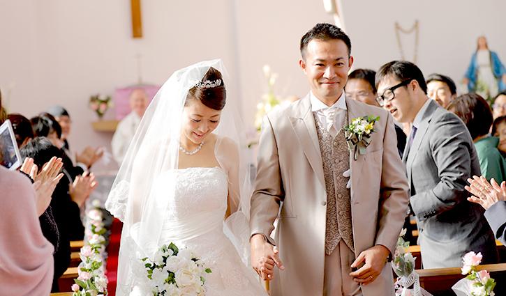 結婚式の本質は