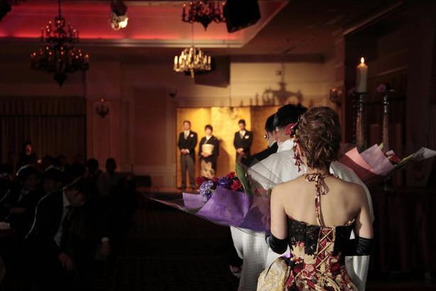 ホテルニューオームタガーデン|結婚式