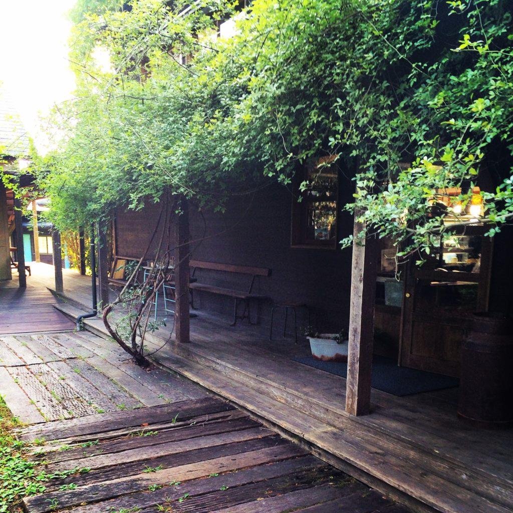 大牟田のカフェ|Nei