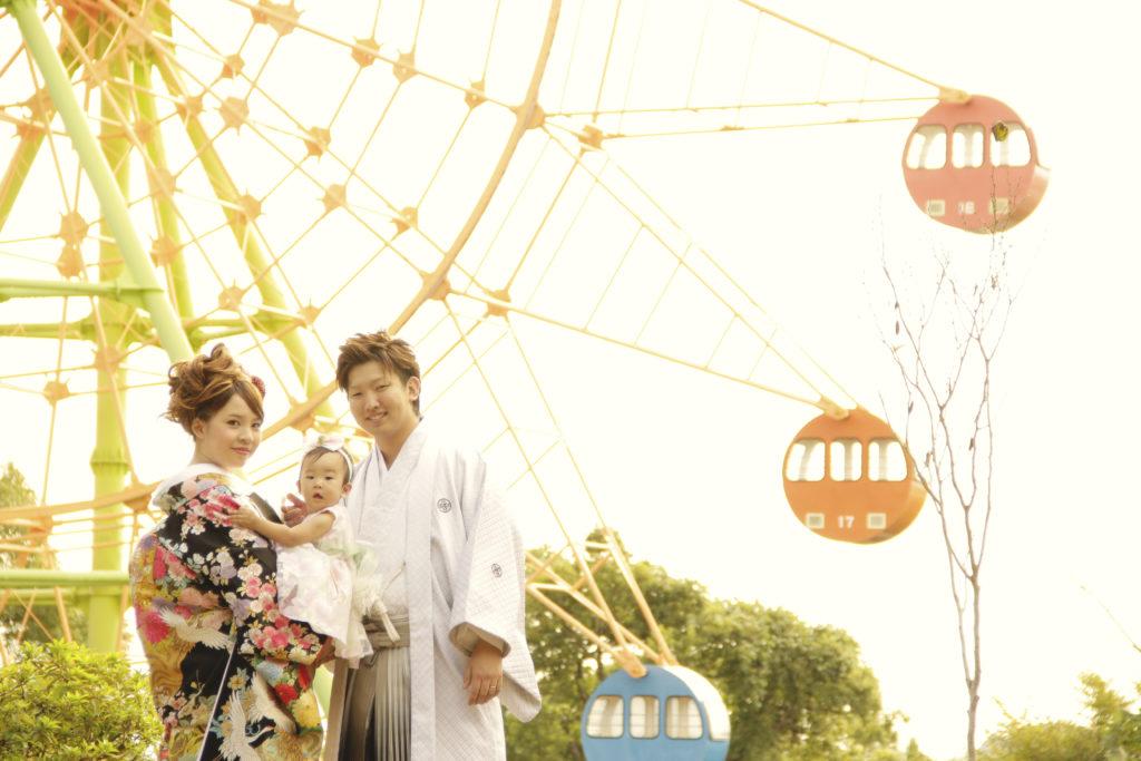 大牟田動物園|結婚式前撮り