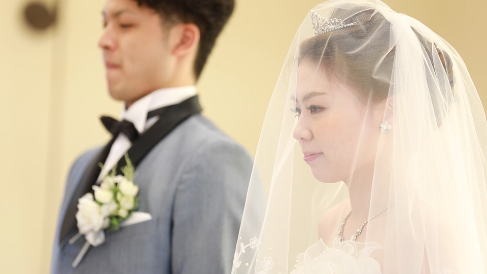 結婚式ライブエンドロール|熊本