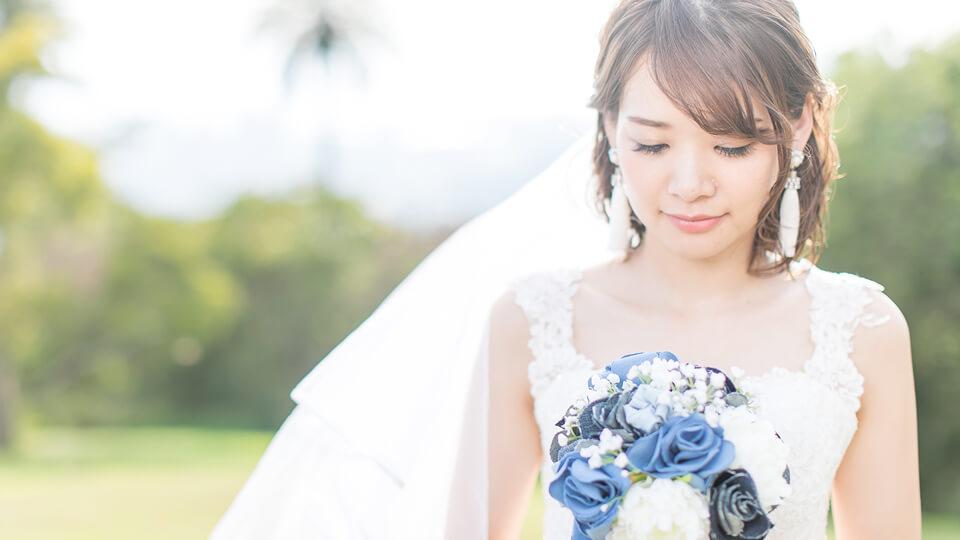 Pre Wedding Photo