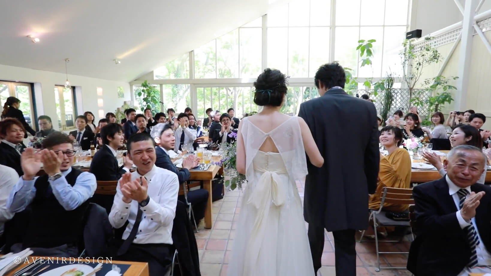結婚式のビデオ撮影を友人や家族に依頼する時の完全マニュアル