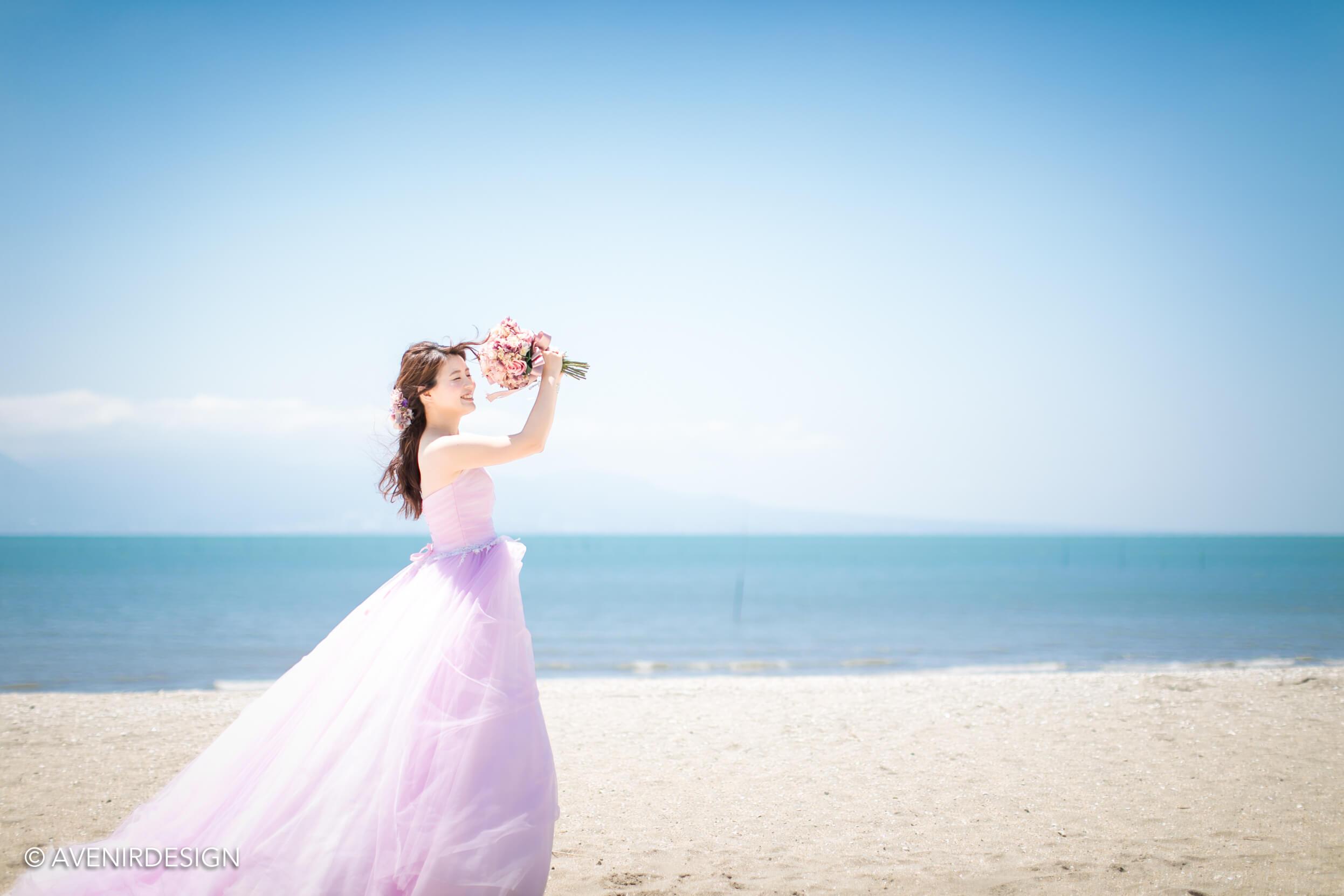 【熊本の結婚式前撮り特設サイト】で人気のプランが選ばれてます*