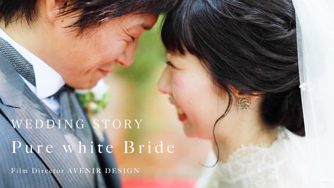 結婚式エンドロール|福岡